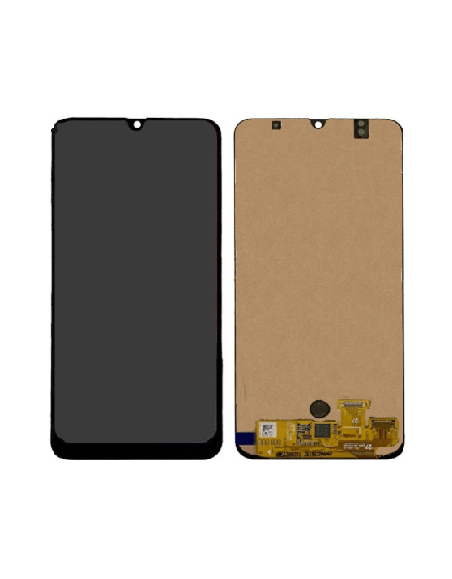 Galaxy A50/A50S/A30S LCD Screen Digitizer Assembly - Black Samsung - 1