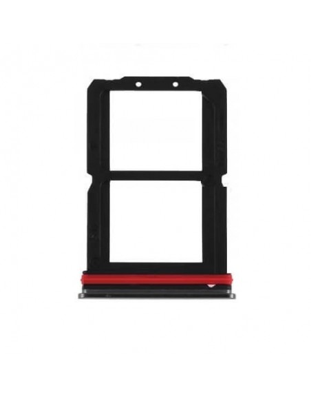 OnePlus 7 SIM Card Tray - Mirror Black OnePlus - 1