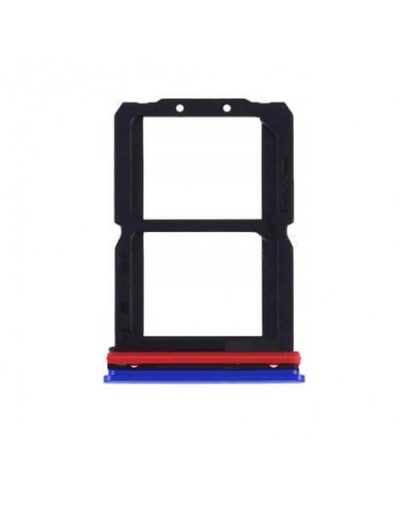 OnePlus 7 SIM Card Tray - Mirror Blue OnePlus - 1