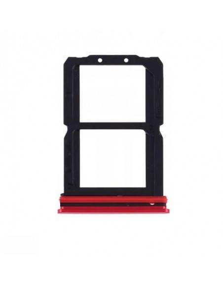 OnePlus 7 SIM Card Tray - Red OnePlus - 1