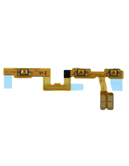 Honor 20 Power Button , Volume Button Flex Cable Huawei - 1