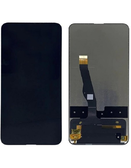 Honor 9X / P Smart Z LCD Screen and Digitizer Assembly - Black Huawei - 1