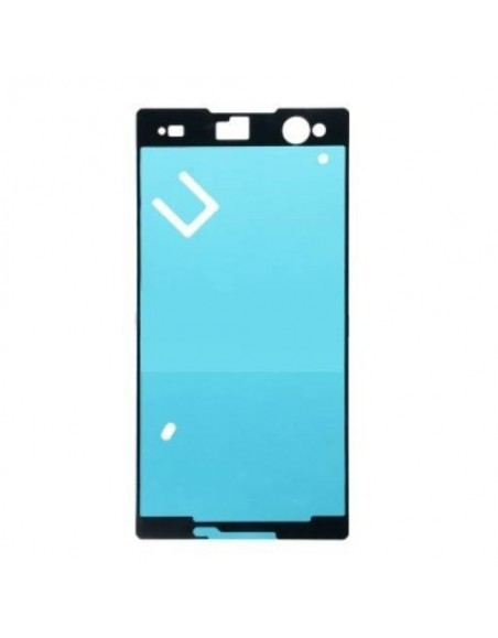 Replacement for Sony Xperia C3 Front Housing Adhesive