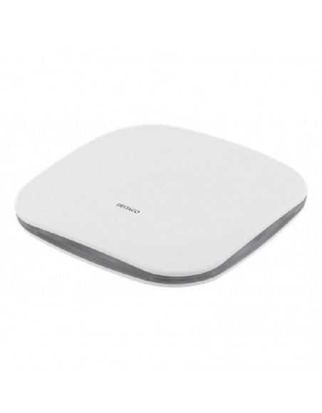 Deltaco 5W 1A Qi Wireless Charger - White