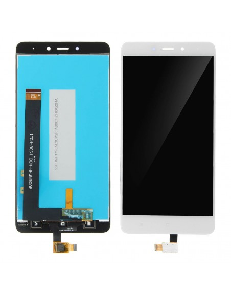 Xiaomi Redmi Note 4 LCD Screen and Digitizer Assembly - White Xiaomi  - 1