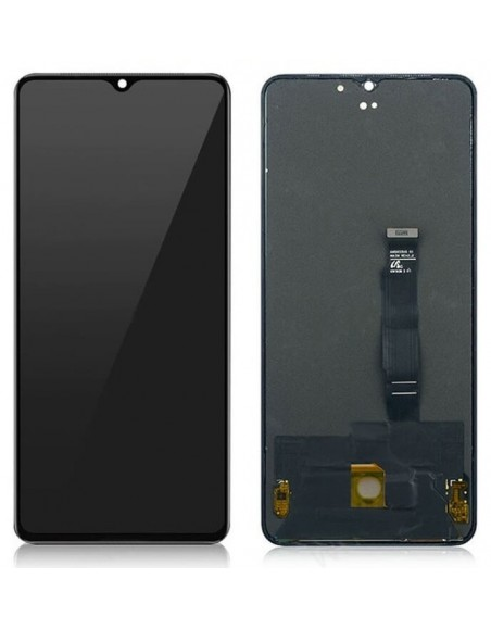 OnePlus 7T LCD Screen Digitizer Assembly - Black OnePlus - 1