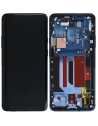 OnePlus 7T Pro LCD Screen Digitizer Assembly with Frame - Blue OnePlus - 1