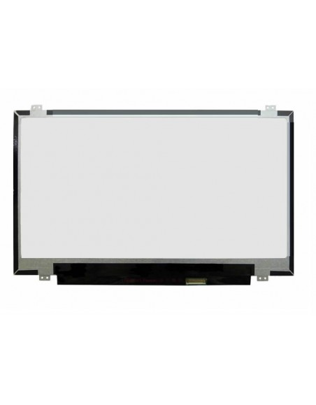 "14"" Laptop LCD Screen (Full HD) Touch Digitizer Not Included NV140FHM N41"