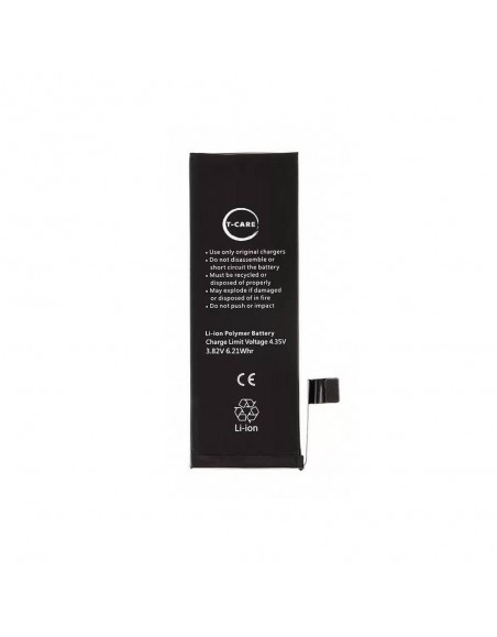 iPhone 5C / 5S Battery - 1560 MAh - Li-Poly - 3.7V Apple - 1
