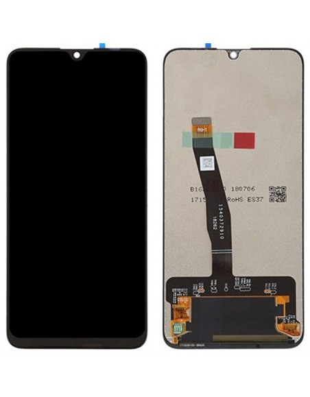 P Smart 2019 / Honor 10 Lite LCD Screen and Digitizer Assembly - Black Huawei - 1