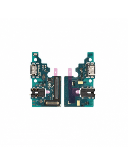 Galaxy A51 SM-A515FN/DS Charging Connector Samsung - 1