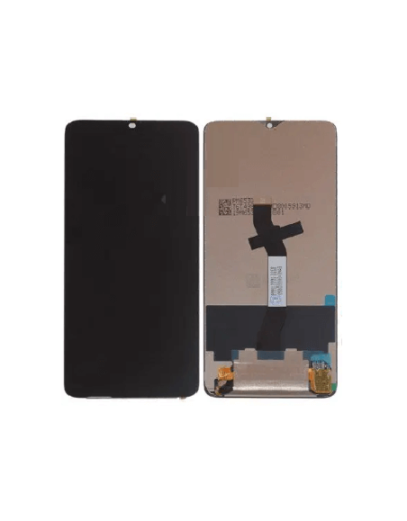Xiaomi Redmi Note 8 Pro LCD Screen and Digitizer Assembly - Black Xiaomi  - 1