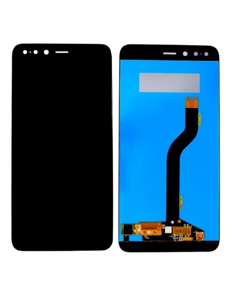 Infinix Zero 5 LCD Screen and Digitizer Assembly - Black Oppo - 1