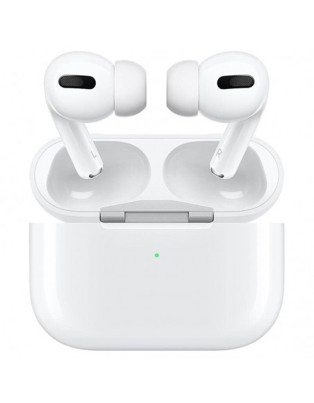 Apple AirPods Pro MWP22ZM/A - Wireless Charging Case & ANC  - 1