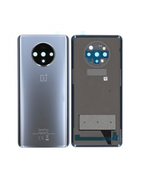 OnePlus 7T Back Cover - Silver OnePlus - 1
