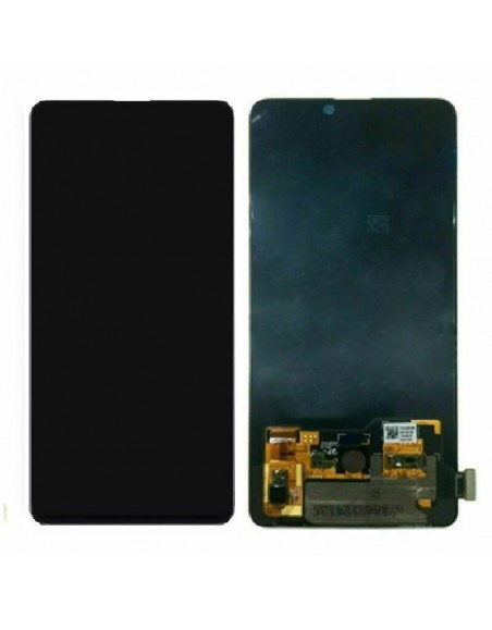 Xiaomi Mi 8 Pro LCD Screen and Digitizer Assembly - Black Xiaomi  - 1