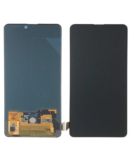 Xiaomi Mi 9 Pro LCD Screen and Digitizer Assembly - Black Xiaomi  - 1