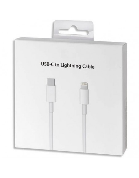 Apple USB-C to Lightning Cable - 1M  - 1