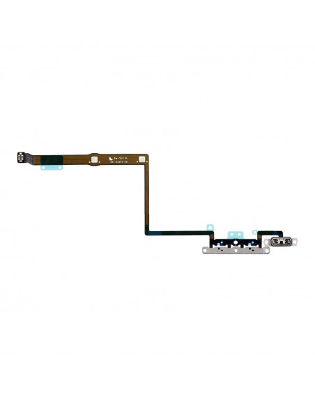 iPhone 11 Pro Max Volume Button Flex Cable Apple - 1