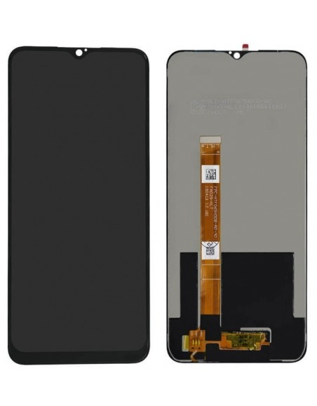 Oppo A5 / A9 2020 LCD Screen and Digitizer Assembly - Black Oppo - 1
