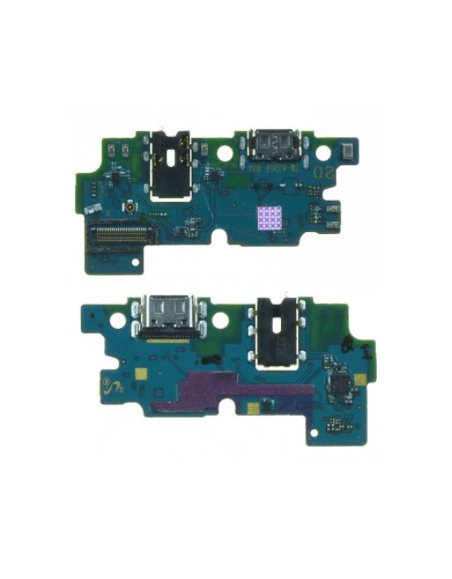 Galaxy  SM-A205F/DS Charging Connector Board Samsung - 1