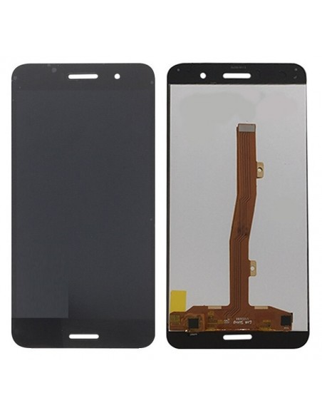 Infinix Hot 5 LCD Screen and Digitizer Assembly - Black Infinix - 1