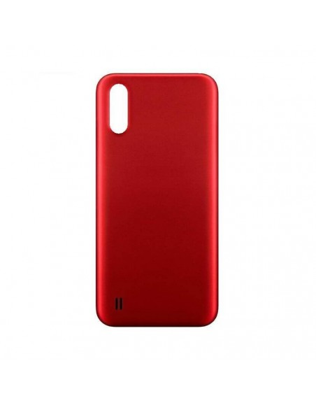 Galaxy A01 Back Cover - Red Samsung - 1