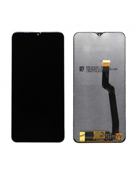Galaxy A10e SM-A102U LCD Screen Digitizer Assembly - Black Samsung - 1