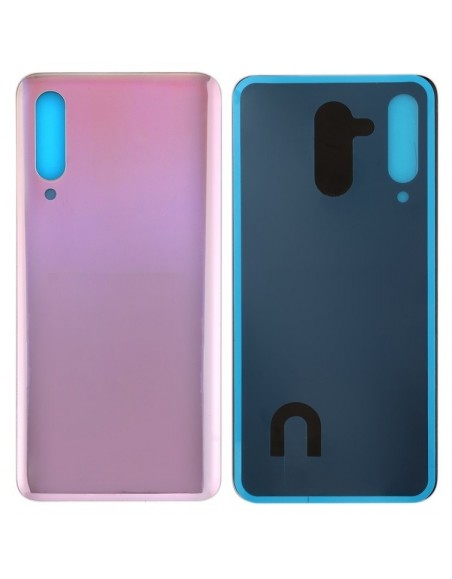 Xiaomi Mi 9 Back Cover - Purple Xiaomi  - 1
