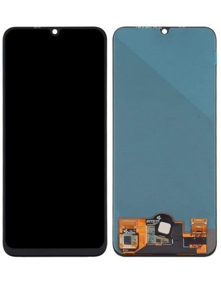 Huawei Y8P 2020 LCD Screen and Digitizer Assembly - Black Huawei - 1