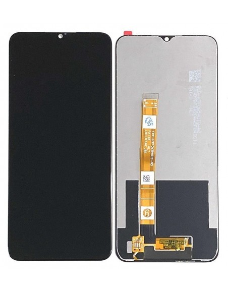 copy of Oppo A72 LCD Screen and Digitizer Assembly - Black Oppo - 1