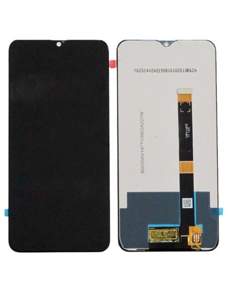 Oppo A12 LCD Screen and Digitizer Assembly - Black Oppo - 1