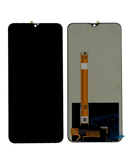 Oppo A9 LCD Screen and Digitizer Assembly - Black Oppo - 1