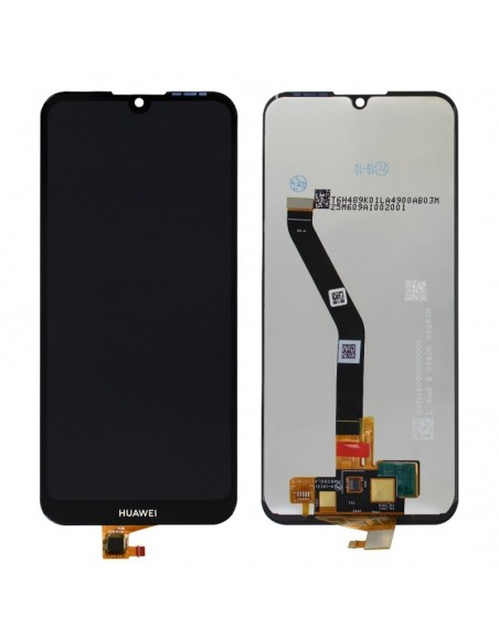 Y6 2019 / Y6 Prime 2019 / Y6 Pro 2019 LCD Screen and Digitizer Assembly - Black Huawei - 1