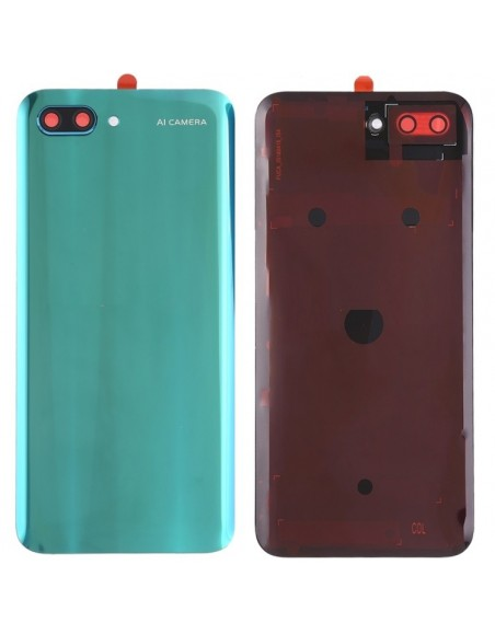 Honor 10 Back Cover - Green Huawei - 1