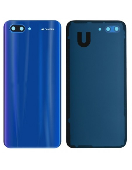 Huawei Honor 10 Back Cover - Blue Huawei - 1