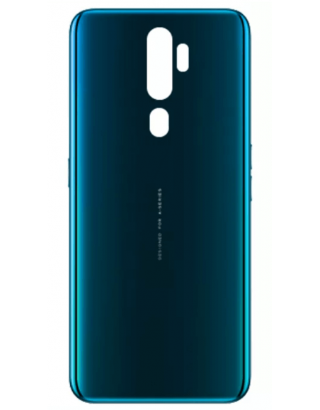 Oppo A5 / A9 2020 / A11X Back Cover - Green Oppo - 1