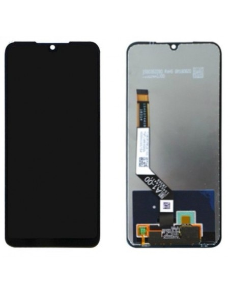 Xiaomi Mi Play LCD Screen and Digitizer Assembly - Black Xiaomi  - 1