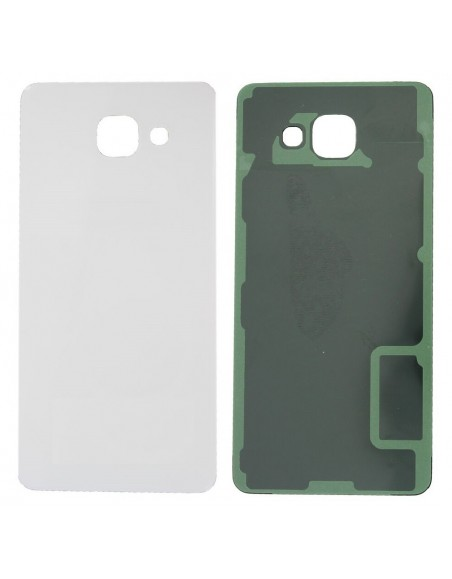 Samsung Galaxy A5 (2017) SM-520 Back Cover - White Samsung - 1