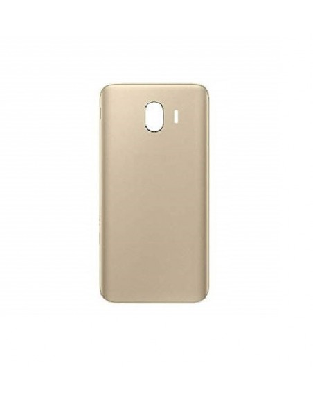 Samsung Galaxy J4 SM-J400F/DS Back Cover - Gold Samsung - 1