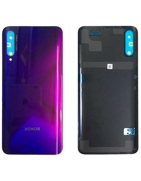 Honor 9X Pro Back Cover - Purple Huawei - 1