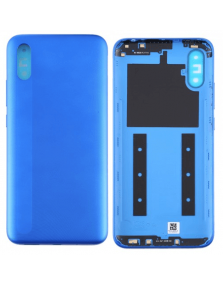 Xiaomi Redmi 9A Back Cover - Blue Xiaomi  - 1