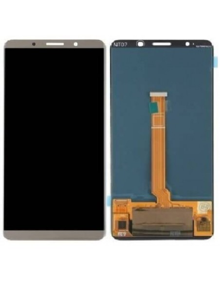 Mate 10 Pro LCD Screen and Digitizer Assembly - Brown - Oled Huawei - 1