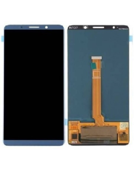 Mate 10 Pro LCD Screen and Digitizer Assembly - Blue - Oled Huawei - 1