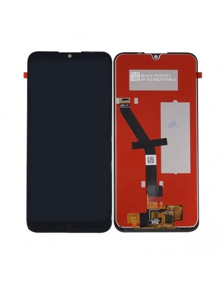 Honor 8A LCD Screen and Digitizer Assembly - Black Huawei - 1