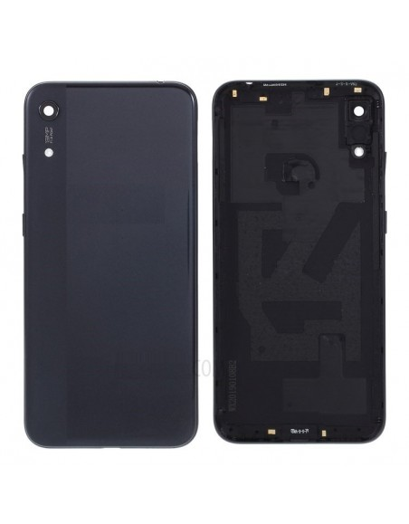 Honor 8A Back Cover - Black Huawei - 1