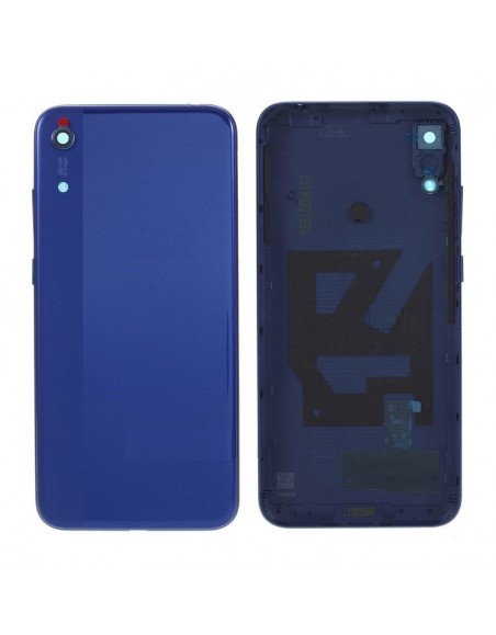 Honor 8A Back Cover - Blue Huawei - 1