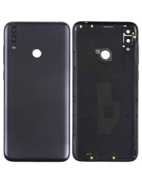 Honor 8C Back Cover - Black Huawei - 1