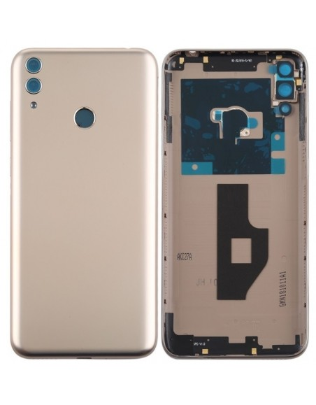 Honor 8C Back Cover - Gold Huawei - 1
