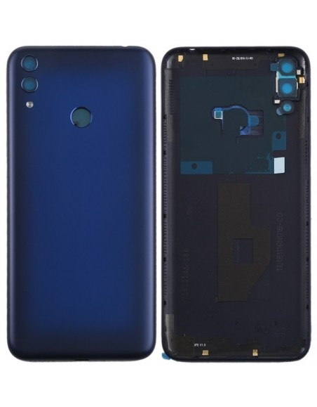 Honor 8C Back Cover - Blue Huawei - 1